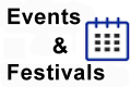Albury Events and Festivals Directory